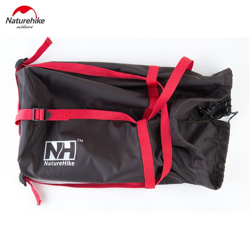 NatureHike 2016 New Arrived  5 Multifunctional Outdoor Camping Sleeping Bag Pack Compression Bags Storage Carry