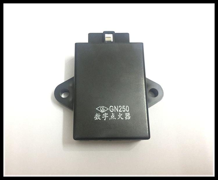 Allumeur numérique moto GN250 GN 250 allumage Loncin 300 ATV-300 CDI numéros d'allumage