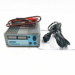 Новый cps-3205 II 160 Вт (110vac/220vac) 0-32 В/0-5a, компактные цифровые Регулируемый DC Питание