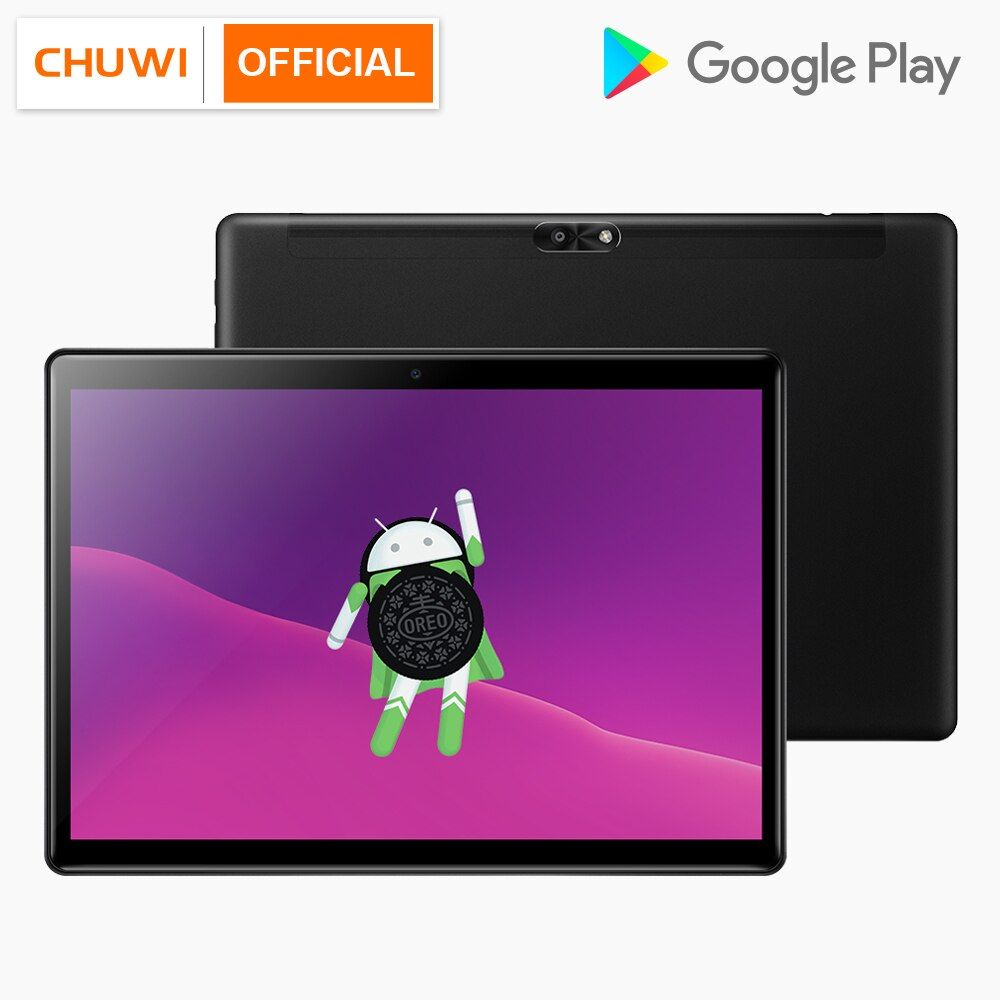 CHUWI Hi9 Air MT6797 X23 10 Core Android Tablets 4GB RAM 64GB ROM 10.1 2560x1600 Display Dual SIM 4G Phone Call Tablet