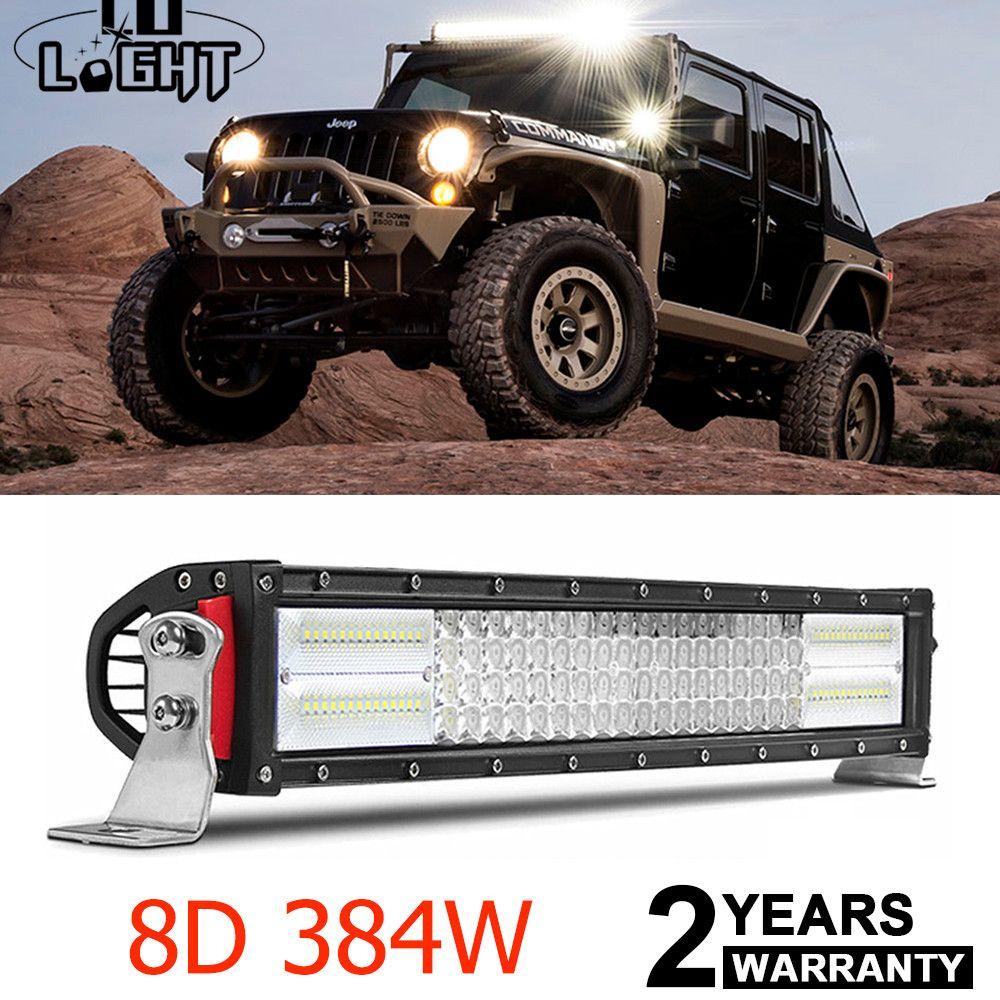 CO LIGHT LED Light Bar 22