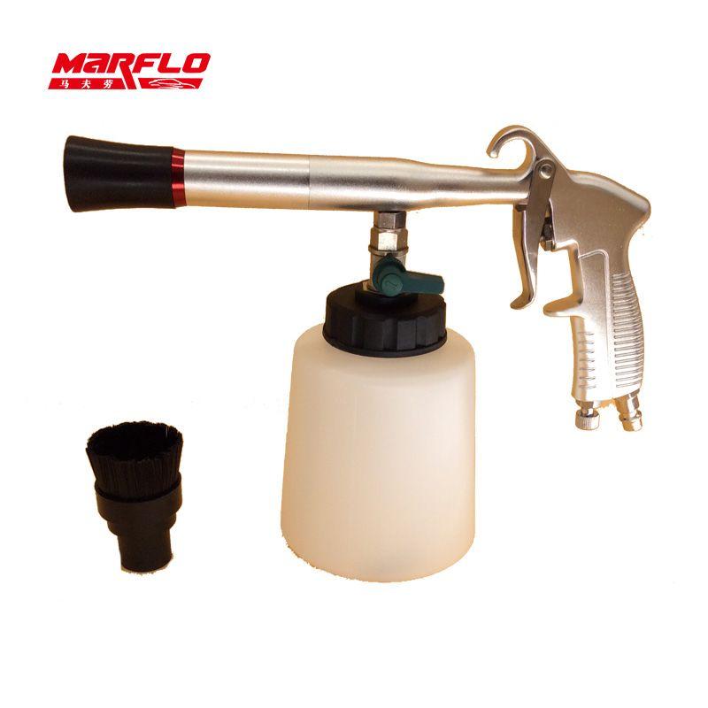 Marflo Window Cleaning Tornado Gun Bearing Tornador Car Wash Tools High Qulaity 2017 New Edition