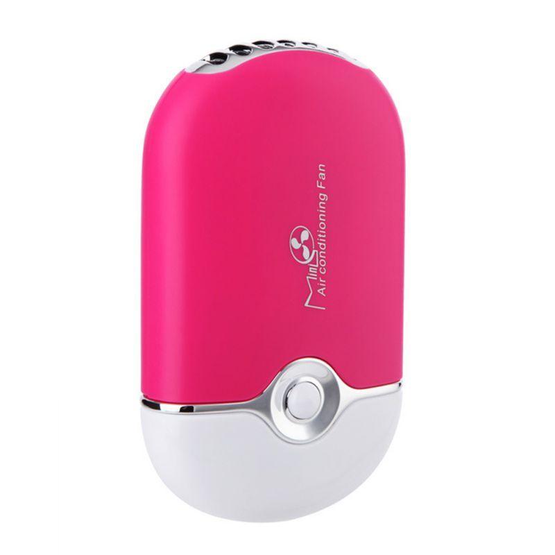 Outil d'extension de cils USB Mini ventilateur climatisation souffleur colle greffée cils dédié séchoir USA expédition