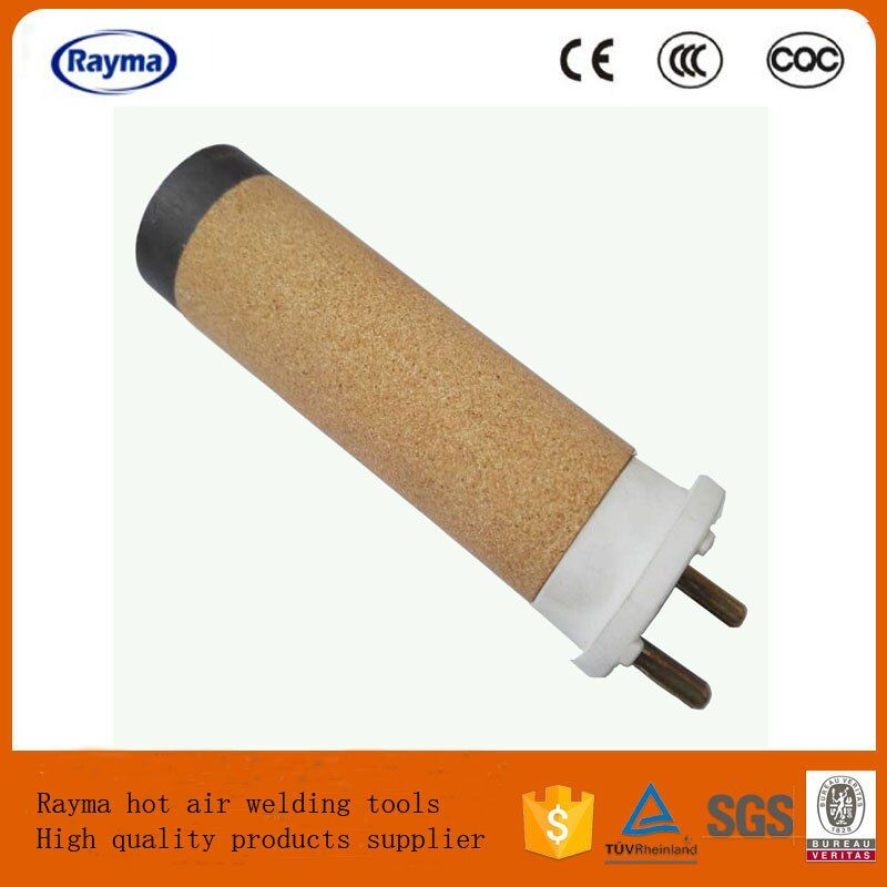 free shipping 230V 1550W heating element for TRIAC S 100.689 Rayma Hot Air plastic gun/hot air welder for welding accessories