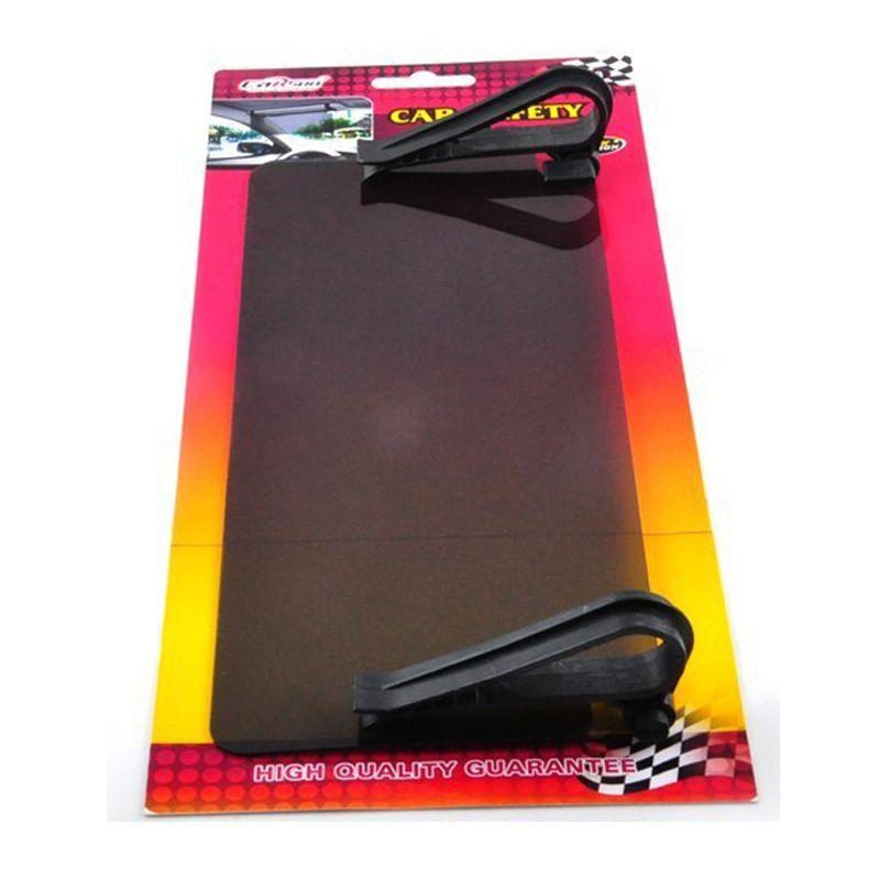 Wholesale New Car Accessories Car Sunshade Goggles Window Block  Car Sun Visor Driving Clear View Black PL-058
