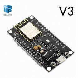 1pcs New Wireless module CH340 NodeMcu V3 Lua WIFI Internet of Things development board based ESP8266