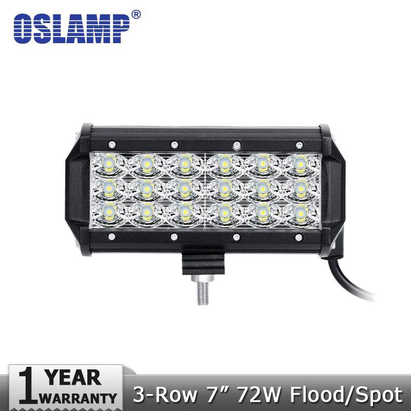 Oslamp 72 Вт 7