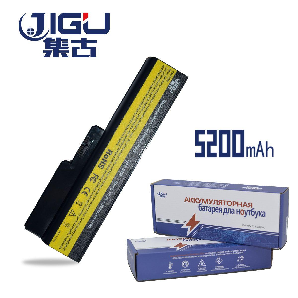 JIGU Laptop Batterie Für IBM Lenovo 3000 G455 Für Lenovo N500 G550 IdeaPad G430 V460 Z360 B460 V460D L08S6Y02 L08S6D02 l08L6Y02