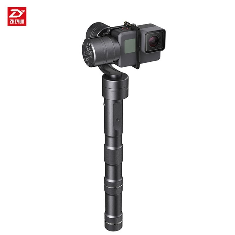 Zhiyun Evolution 3 Axis Handheld Gimbal for GoPro Hero 5 4 3+ 3 Action Camera