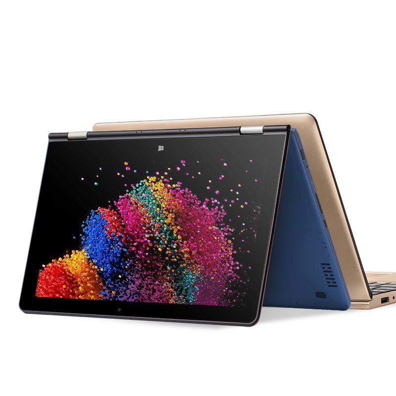 VOYO VBOOK V3 Tablet PC Support Écran Tactile et D'empreintes Digitales Reconnaissance Intel Double Core CPU i7 6500U 16G RAM 512G SSD Plus HDMI TF