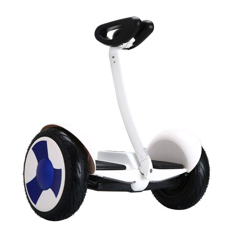 Bluetooth mobile Balancing Roller Smart Electric hoverboard Zwei Rädern phone control Mini schwebebrett Magnesium-legierung körper