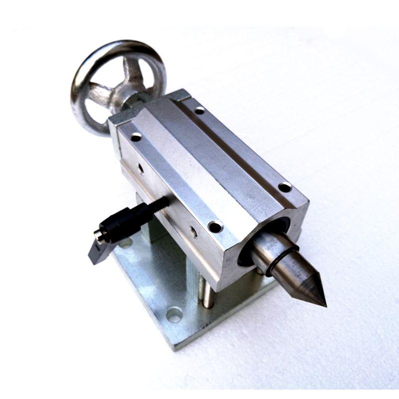 CNC activity Tailstock Dividing head for CNC machine 3040 6040 6090