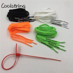 Coolstring Flat Single Layer With Printing