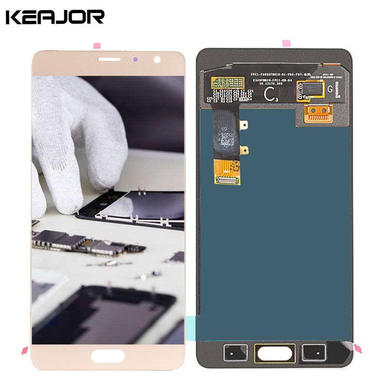 Für Xiaomi Redmi Pro Lcd-bildschirm 100% Getestet LCD Display + Touch Screen Digitizer Assembly Ersatz für Xiaomi Redmi Pro 5,5 zoll
