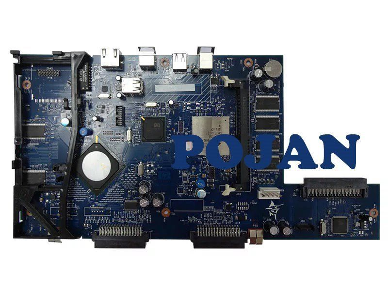 Q7565-60001 Q7565-67910 Formatter Board FIT FOR LaserJet M5035MFP M5025MFP Free shipping POJAN