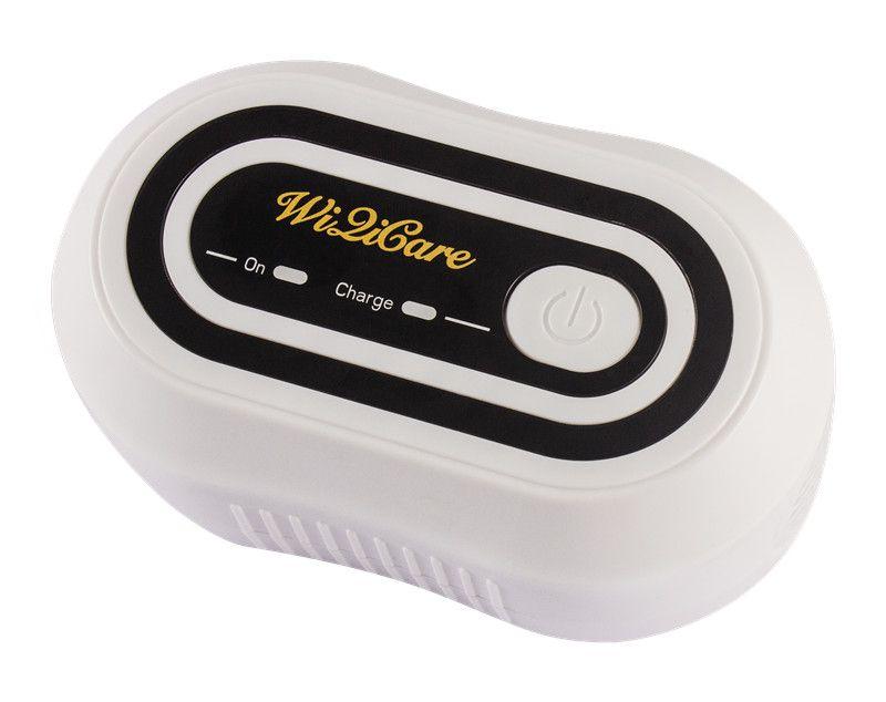 Batterie CPAP désinfectant stérilisateur nettoyant CPAP APAP Auto CPAP désinfecteur ventilateur nettoyant sommeil apnée OSAHS OSAS Anti ronflement
