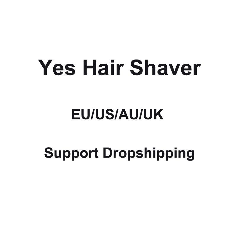 Rechargeable Oui Cheveux Remover Nouveau type personnelle Cheveux Rasoir Soutien Dropshipping