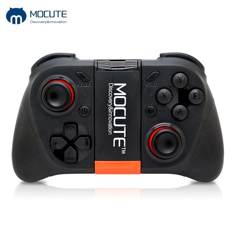 Manette de commande android sans fil bluetooth manette de jeu pour iPhone ios et Android smartphone tablette PC ordinateur portable