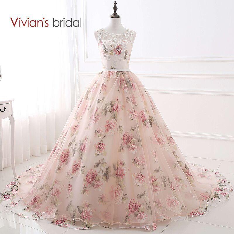 Вивиан люкс Милая бальное платье вечернее платье на бретелях вечернее платье без рукавов цветок вечерние платья Кружево до 26405