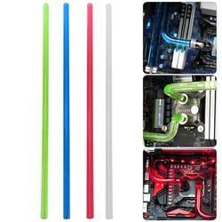 10X14 Mm 500 Mm Pendingin Air Tube Kaku Keras Kuda Pipa untuk Pipa Sistem Pendingin Air Kualitas Tinggi aksesori