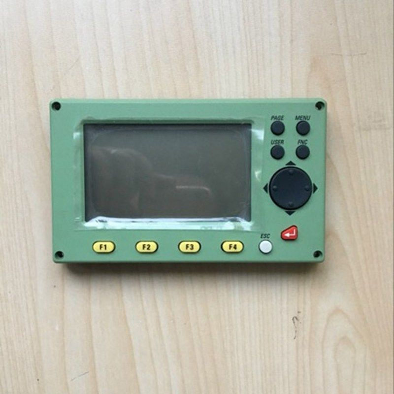 LCD Monitor for Leica TC407