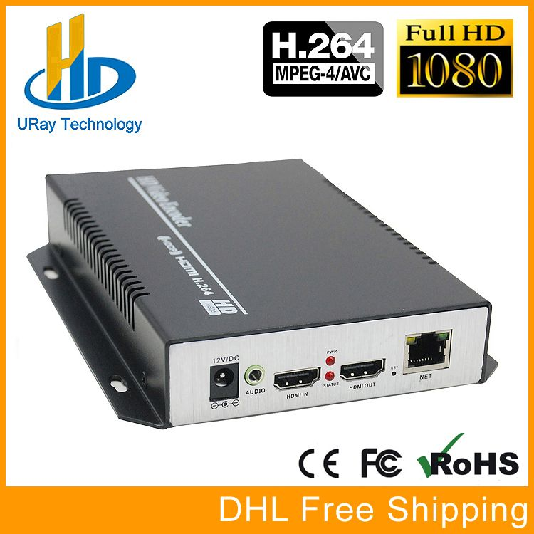 1080P 1080I 50fps 60fps H.264 HD HDMI Encoder for IPTV, IP Encoder H.264 Server IPTV Encoder RTMP UDP HDMI to IP Audio Video