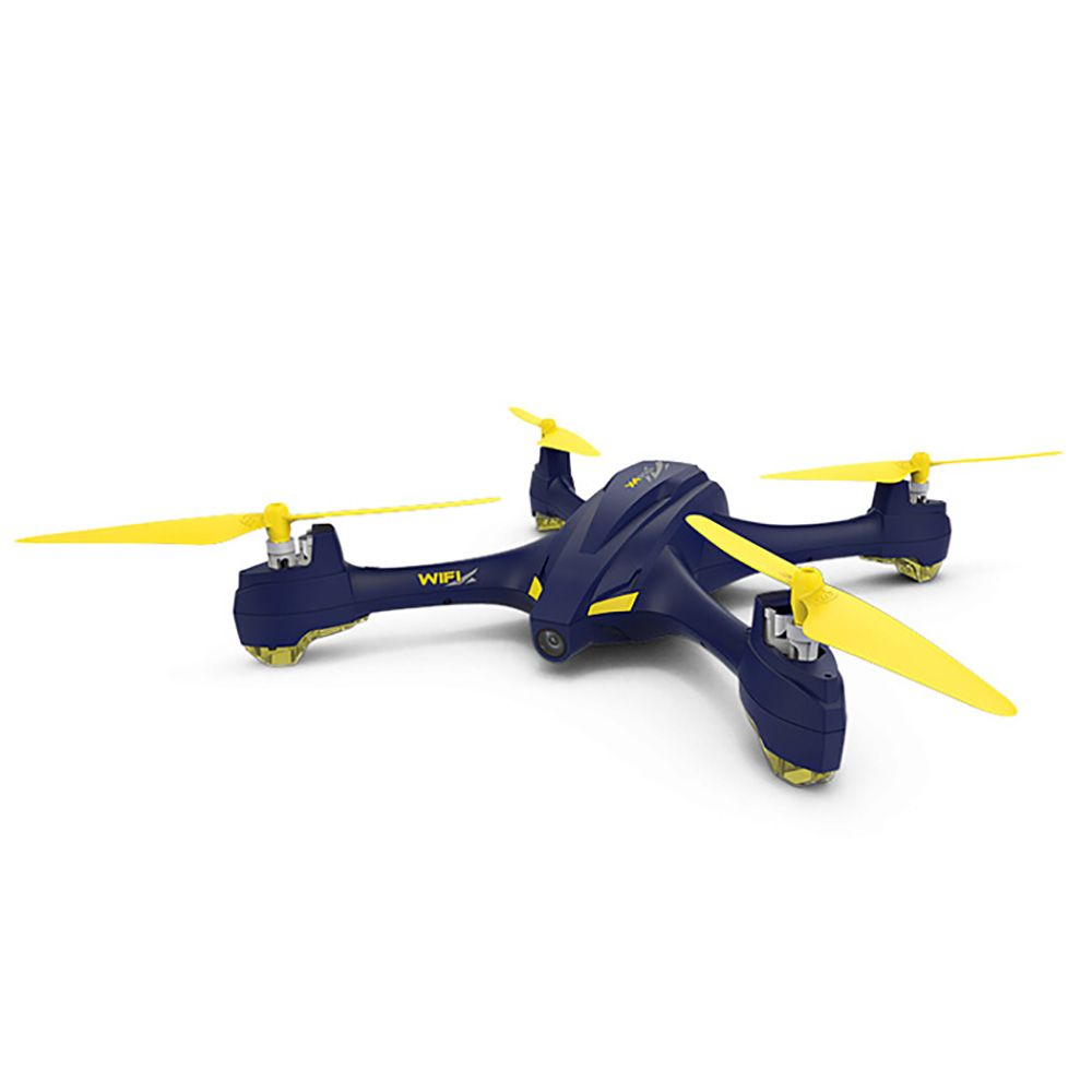 HUBSAN H507A X4 Star Pro GPS RC Helicopter WiFi FPV 720P HD Follow Me Orbiting Mode Selfie Remote Control Drone Quadrocopter Toy