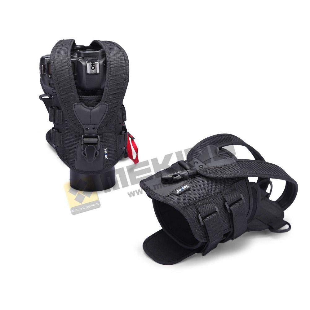 Selens SE-01CH DSLR camera bag case cover adjustable strip protector for DSLR SLR Canon nikon DSLR D90 D750 D5600 D5300 D5100