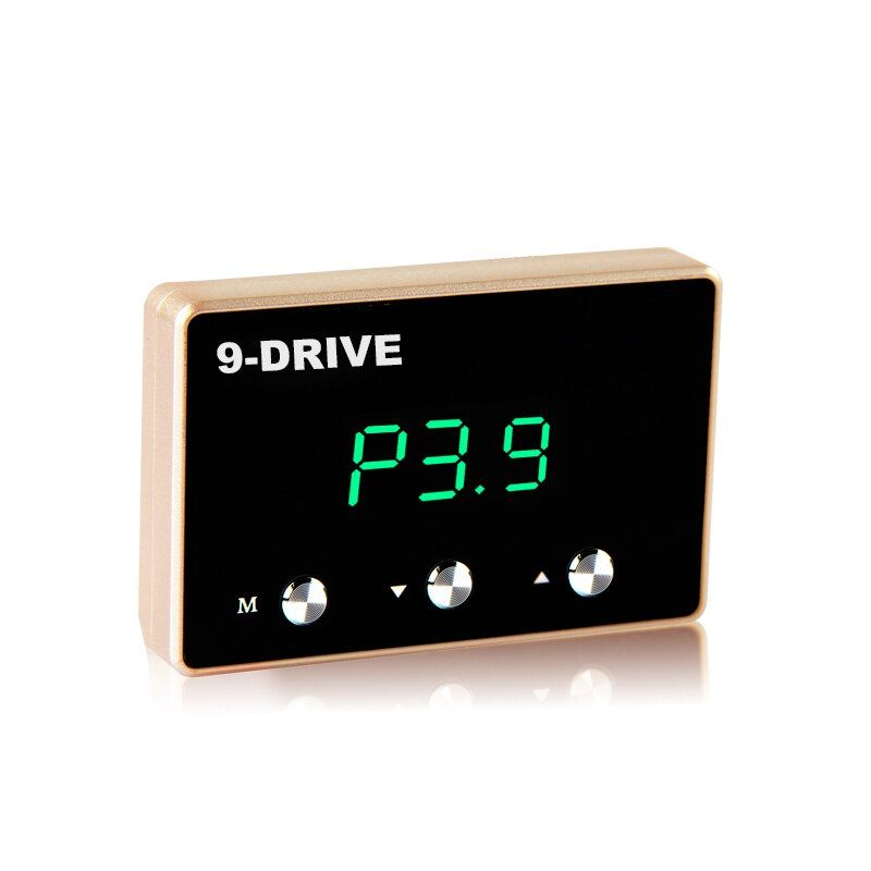 2018 Car electronic throttle controller for modify tune grooming maintain refit beauty service center Auto gas pedal booster