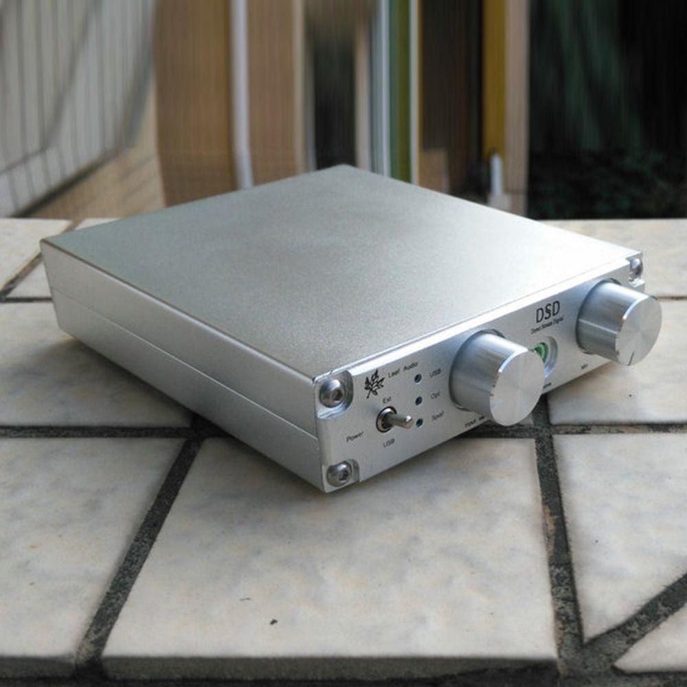 SAOMAI Combo384 Actualizado para XMOS DSD1796 Digital De Fibra Óptica de Alta Fidelidad de Audio Amplificador DAC Decoder Apoyo DSD64-256 PCM32Bit-384k