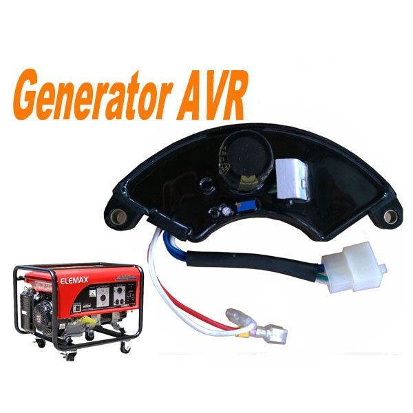 Top quality LIHUA AVR For 5kw Single Phase EC6500 Gasoline Generator, Automatic Voltage Regulator,gasoline spare parts TT09-2A