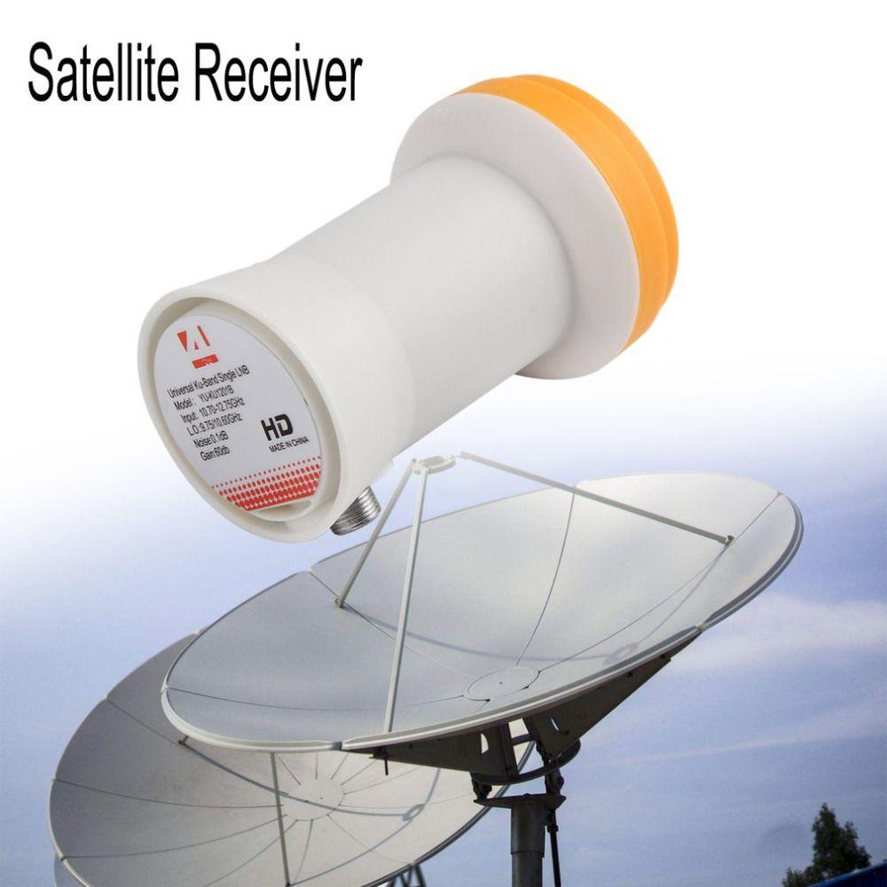 Super HD Beste Signal Digital-ku-band LNB Satellitenempfänger Universelle KU Für Lnb Wasserdichte High Gain Satellitenschüssel LNB