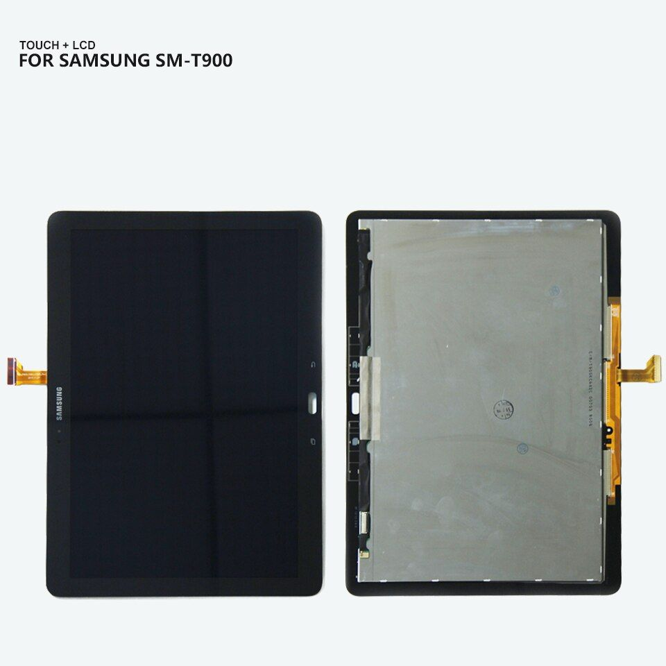 For Samsung GALAXY Tab Pro T900 SM-T900 P900 SM-P900 Panel LCD Combo Touch Screen Digitizer Glass LCD Display Assembly Parts