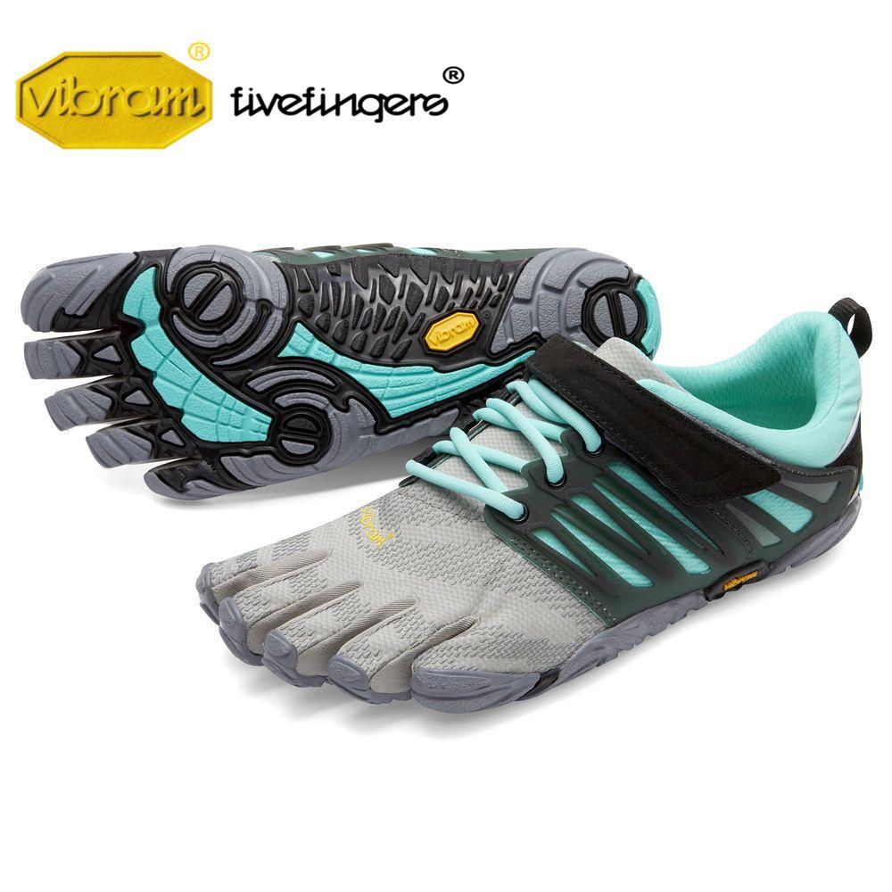 Vibram Fivefingers V-TRAIN frauen Schuhe Fitness Squat Training Laufen sport Fünf finger gym Fünf-toed Turnschuhe