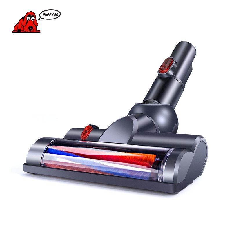 Ground Brush of WP531 Vacuum Cleaner Sweeper Smart Brush PUPPYOO