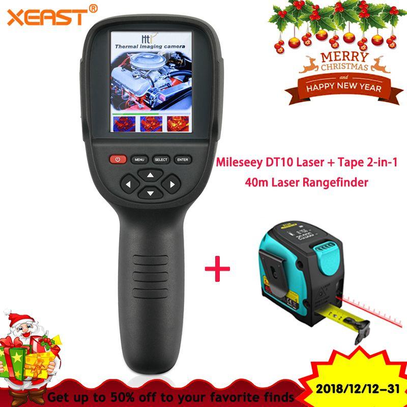 Schnelle Erreichen zu Russische und Alle Über die Welt Handheld Thermische Imaging Kamera HT-18 Tragbare Thermische Imager HT18 220*160