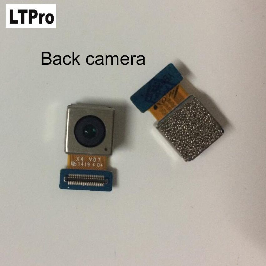 LTPro High Quality Tested Working Rear Back Camera For Xiaomi MI4 M4 Mi 4 Phone Main Big Camera Replacement Parts