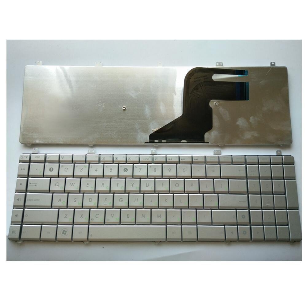 Russe Nouveau Clavier POUR ASUS N55 N55S N55SF N55SL RU clavier d'ordinateur portable