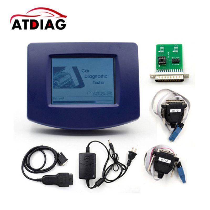 DHL free Digiprog 3 V4.94 with OBD version Cable Digiprog III ST01 ST04 Odometer Programmer Digiprog 3 V4.94 Mileage Correct