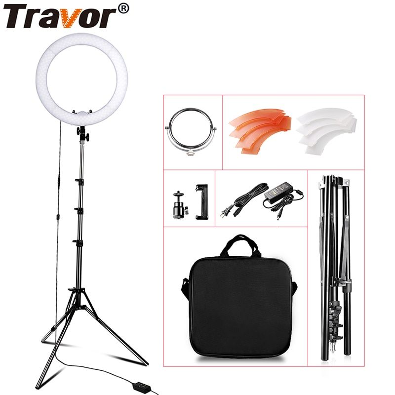 Travor Studio Dimmable 18