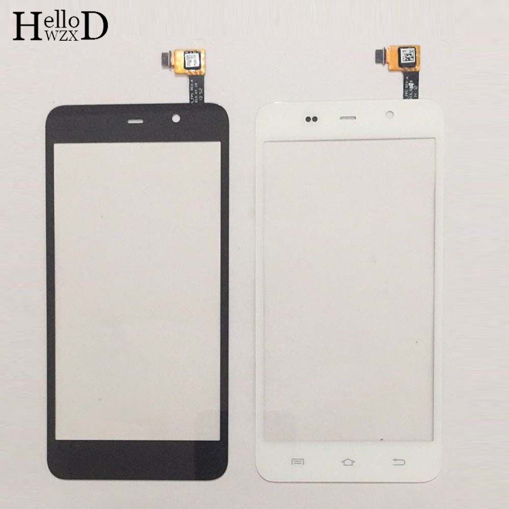 Mobile Phone Touch Screen Panel For THL W200 W200S W200C Touch Screen Digitizer Sensor Front Glass Lens TouchScreen