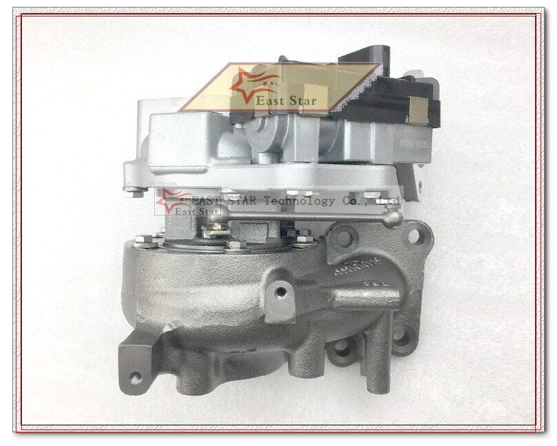 Turbo BV40 53039880268 53039700268 5303-970-0268 5303-988-0268 14411-3XN1A 14411 3XN1A 144113XN1A Turbocharger YD25DDT 2.5L 2008