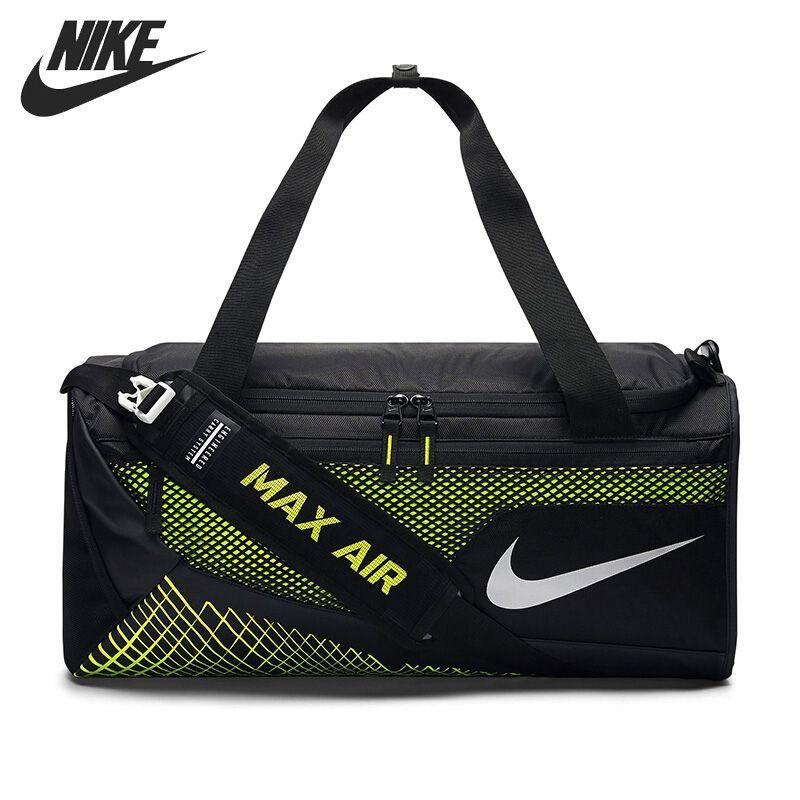 Original Neue Ankunft NIKE VPR MAX LUFT S DUFF Unisex Handtaschen Sport Taschen