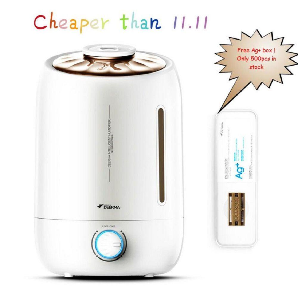 5L 350ML/H Difusor De <font><b>Aroma</b></font> Ultrasonic Air Humidifier <font><b>Aroma</b></font> Oil Diffuser Ionizer Generator Aromatherapy Ag+ Purifier Mist Maker