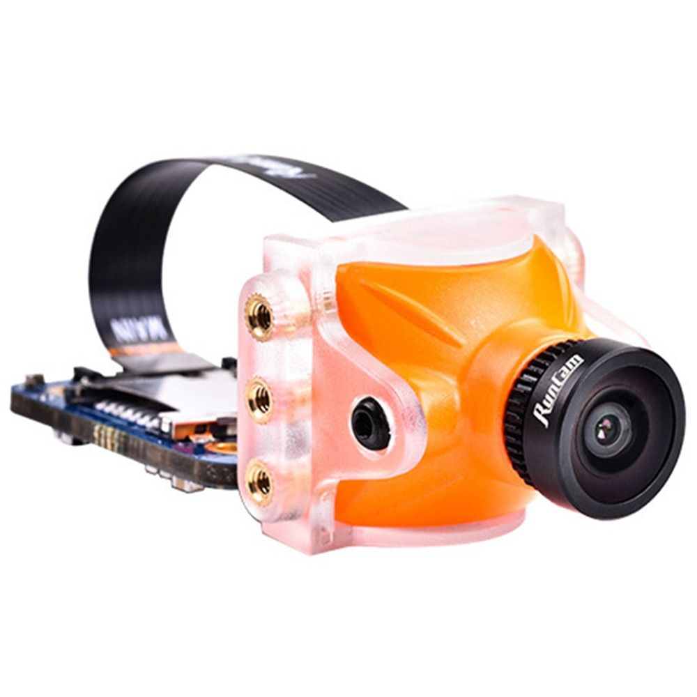Hot Sales RunCam Split Mini 2 FOV 130-Degree 1080P / 60fps HD Recording WDR FPV Camera NTSC / PAL Switchable For Racing Drone