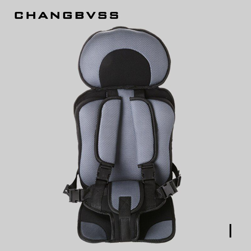 Potable coche de bebé Seguridad, asiento para niños en el coche, 9 meses-12 años, 9-40 kg, envío libre, niño Asientos para coches