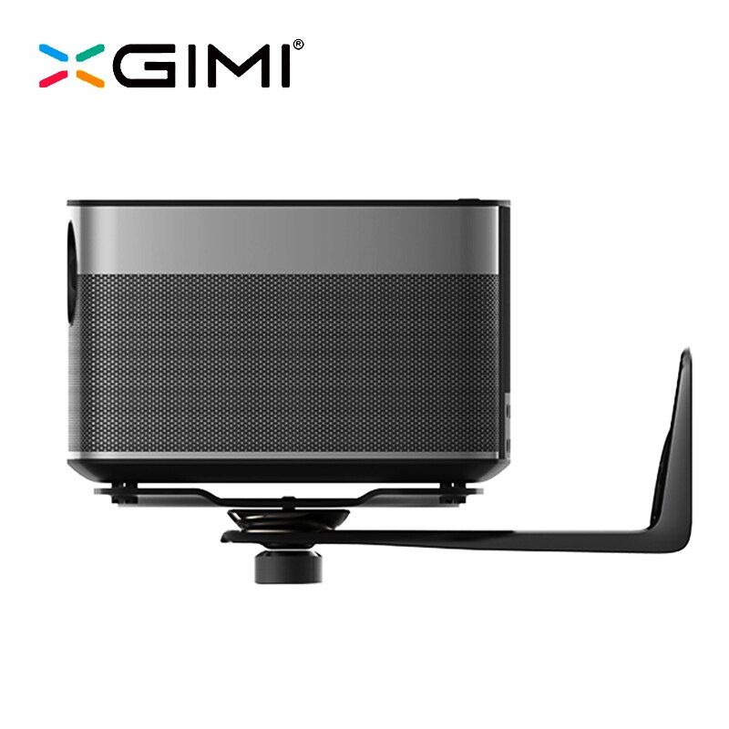 XGIMI Wall Mount Bracket and Stand Adapter Plate for XGIMI H1 Z4 CC Aurora H1S Z6 Projector and other LED DLP Projector