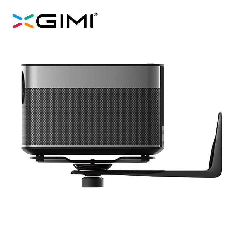 XGIMI Wall Mount Bracket and Stand Adapter Plate for XGIMI H1 Z4 Aurora H1S Projector and other LED DLP Projector