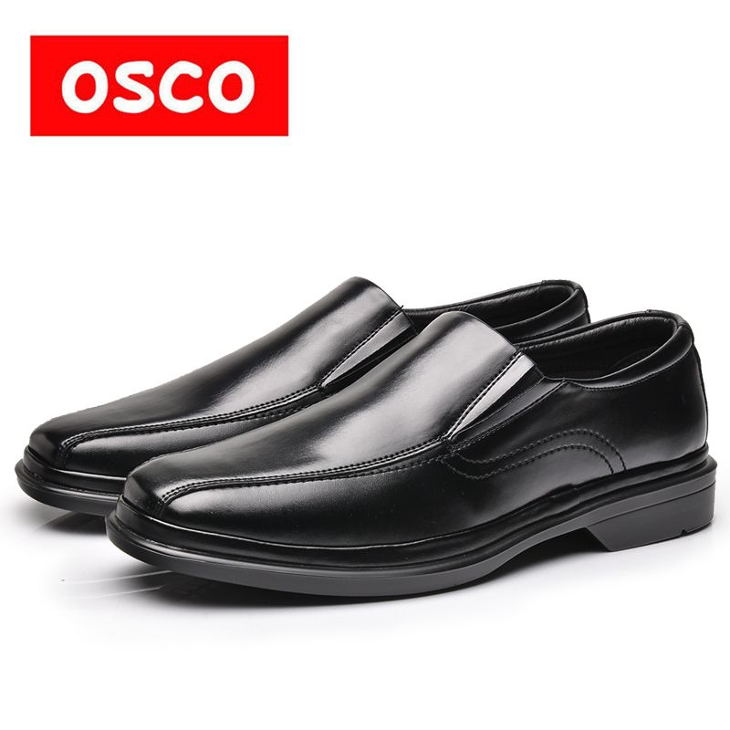 OSCO Factory direct ALL SEASON New Men Shoes Fashion Men Casual big size 40-48 size <font><b>just</b></font> for big foot Shoes #RUL0017P