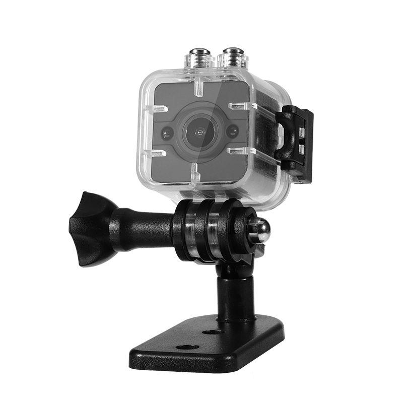 Mini caméra étanche Volemer Full HD 1080 P Version nocturne infrarouge dvr de voiture enregistreur vidéo vocal Suppot TF carte Mini caméscope